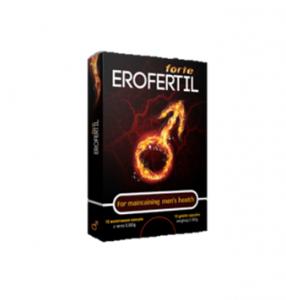 Erofertil - opiniões - comentários - forum